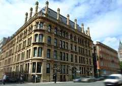 Arora Hotel Manchester - Hotel - 18-24 Princess Street, Manchester, M1 4LY, United Kingdom