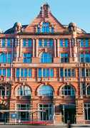 ABode Manchester - Hotel - 107 Piccadilly, Manchester, M1 2DB, United Kingdom
