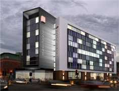 Crowne Plaza Manchester City Centre - Hotel - 70 Shudehill, Manchester, M4 4AF, United Kingdom