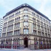 Best Western Princess on Portland - Hotel - 101 Portland Street, Manchester, M1 6DF