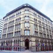 Best Western Princess on Portland - Hotel - 101 Portland Street, Manchester, M1 6DF