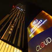 Hilton Manchester - Beetham Tower - Hotel - Deansgate, Manchester, England, M3 4, GB