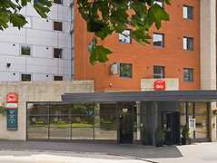 Hotel Ibis Charles Street - Hotel - Charles Street, Manchester, United Kingdom