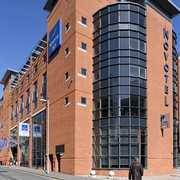 Novotel Manchester Centre - Hotel - 21 Dickinson Street, Manchester, M1 4LX, United Kingdom