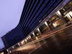 Macdonald Manchester Hotel - Hotel - London Rd, Manchester, Lancashire, M1 2PG, United Kingdom