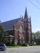 Most Holy Trinity Catholic Church - Ceremony - 545 N. Maple St. , Fowler, MI, 48835
