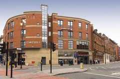 Premier Inn (Portland Street) - Hotel - 112-114 Portland St, Manchester, United Kingdom