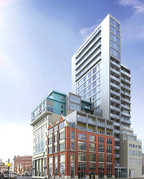 The Light Boutique Aparthotel - Hotel - 3 Joiner St, Manchester, M4 1PH, United Kingdom