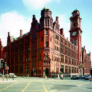 The Palace Hotel, Manchester - Hotel - Churchgate House, Oxford St, Manchester, Lancashire, M60 7HA, United Kingdom