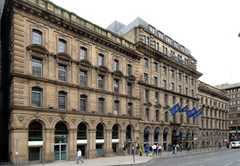Thistle Hotel - Hotel - Piccadilly Gardens, 3-5 Portland Street, Manchester, M1 6DP, United Kingdom