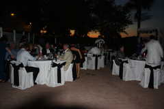 Lover's Key Beach Club & Resort - Ceremony - 8771 Estero Blvd, Fort Myers Beach, FL, United States