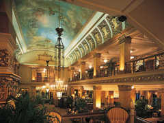 The Pfister - Hotel - 424 E Wisconsin Ave, Milwaukee, WI, 53202, US