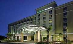 Holiday Inn Hotel & Suites Orange Park - Hotel - 620 Wells Road, Orange Park, FL, United States