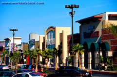 Carriage Square Shopping Center - Shopping - 195 W Esplanade Dr, Oxnard, CA, United States