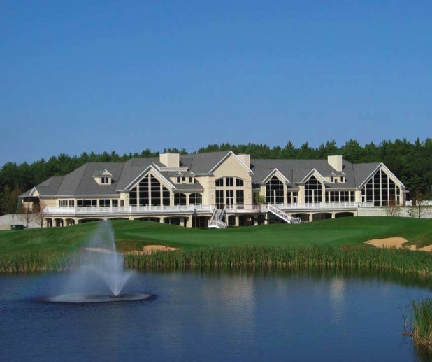 Indian Pond Country Club - Rehearsal Lunch/Dinner, Reception Sites, Ceremony Sites - 60 Country Club Way, Kingston, MA, 02364