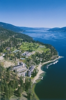 Lake Okanagan Resort - Ceremony Sites - 2751 Westside Rd N, Central Okanagan G, BC, V1Z 3T1, Canada