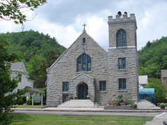 Saint Gabriel's Catholic Church - Ceremony - 78 Shether St, Hammondsport, NY, 14840