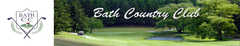 Bath Country Club - golf course - 330 May St, Bath, NY, United States