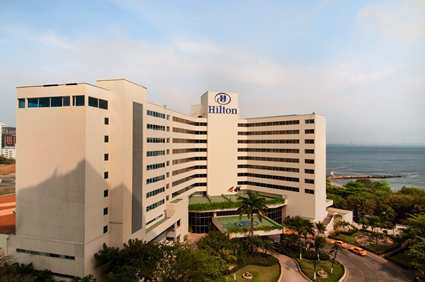 Hotel Hilton - Hotels/Accommodations - Carrera 5, Cartagena, Bolivar, Colombia