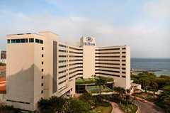 Hotel Hilton - Hotel - Carrera 5, Cartagena, Bolivar, Colombia