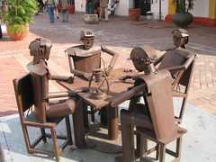 Arte Moderno - Attraction - Cartagena, Bolívar, Colombia