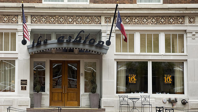 The Ashton Hotel - Hotels/Accommodations, Reception Sites, Ceremony Sites - 610 Main St, Fort Worth, TX, 76102, US