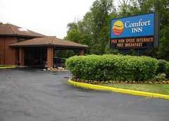 Comfort Inn  - Hotel - 3306 Kingston Rd, Scarborough, ON, CA