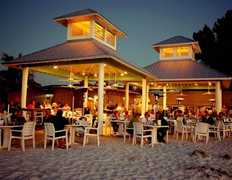 Sandbar Restaurant - Ceremony/Reception - 100 Spring Ave, Bradenton Beach, FL, 34217