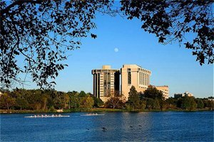 Holiday Inn-town Lake - Hotels/Accommodations, Reception Sites - 20 North Interregional, Austin, Texas, United States