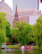 Boston Common - Boston Sights - 84 Beacon St, Boston, MA, USA