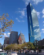 Copley Square - Boston Sights - 10 Huntington Avenue, Boston, MA, United States