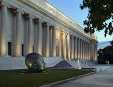 Museum of Fine Arts - Boston Sights - 465 Huntington Ave, Boston, MA, United States