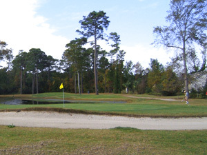 Brandywine Bay Country Club - Golf Courses - 224 Brandywine Blvd, Morehead City, NC, 28557