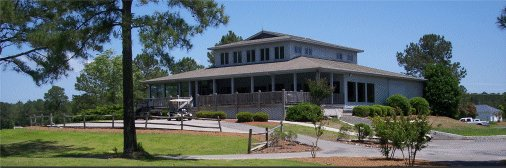 Silver Creek Golf Club - Golf Courses - 601 Peletier Loop Rd, Swansboro, NC, United States