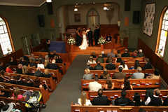 Cloverdale United Church - Ceremony - 17575 58A Ave, Surrey, BC, V3S