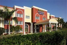 Holiday Inn Express - Hotels/Accommodations - 4450 47th St W, Bradenton, FL, 34210