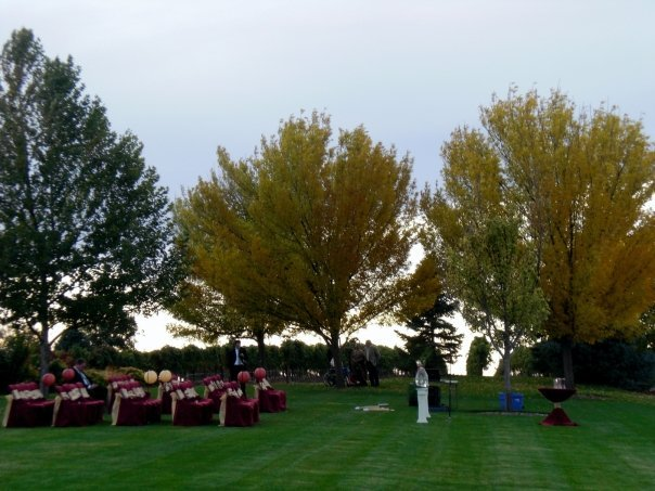 Sawtooth Winery(ceremony/reception) - Ceremony Sites - 13750 Surrey Ln, Nampa, ID, 83686