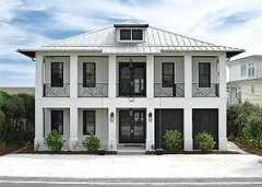 Bonn Terre beach house, wedding and reception venue - Ceremony - 119 Pelican Cir, Villa #2, Panama City Beach, FL, 32413