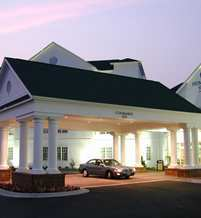 Homewood Suites By Hilton - Hotels/Accommodations - 250 Central Park Avenue, Pinehurst, NC, United States