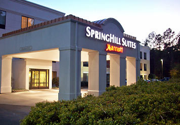Springhill Suites Pinehurst Southern Pines - Hotels/Accommodations - 10024 U.S Highway 15/50, Pinehurst, NC, United States