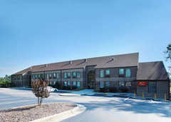 Econo Lodge & Suites - Hotel - 408 West Morganton Road, Southern Pines, NC, United States