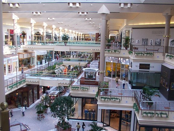 Tysons Galleria - Shopping - 2001 International Drive, McLean, VA, United States