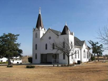 St John Lutheran Church - Ceremony Sites - 17701 Cameron Rd, Pflugerville, TX, United States