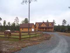 Rickard Home - Ceremony - 335 Reynwood Ct, Jackson Springs, NC, 27281
