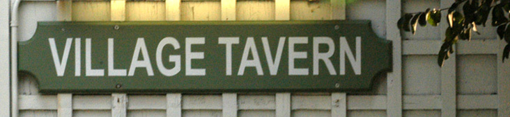 Village Tavern - Reception Sites, Restaurants, Attractions/Entertainment - 4201 Congress St, Charlotte, NC, United States
