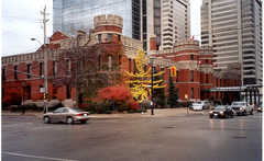Delta London Armouries Hotel - Hotel - 325 Dundas St. , London, Ontario, N6B 1T9, Canada