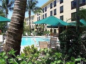 Hampton Inn Boynton Beach - Hotels/Accommodations - 1475 West Gateway Boulevard, Boynton Beach, FL, United States