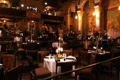 The Players - Reception - 3321 E Jefferson Ave, Detroit, MI, 48207