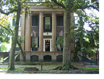 Harper-Fowlkes House - Reception - 230 Barnard St, Savannah, GA, 31401
