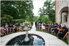 Cairnwood Estate - Ceremony - 1005 Cathedral Road, PO Box 691, Bryn Athyn, Pennsylvania, 19009, USA